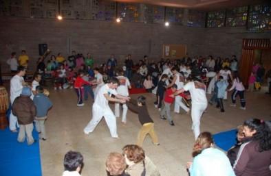 jornadas infantiles /  foto otxarkoaga.com
