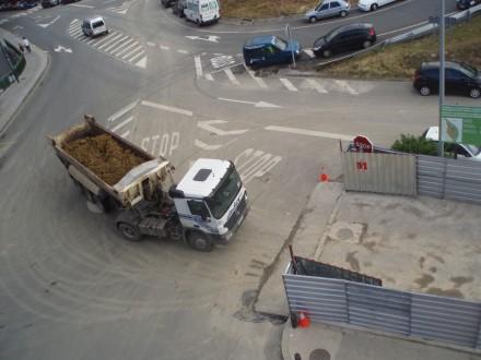 otro camión / foto angel R.