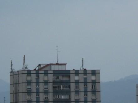 antenas / afopres