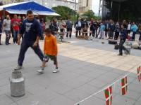 txingak / foto afopres