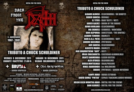 arte-backfromthedeath-flyer-doble