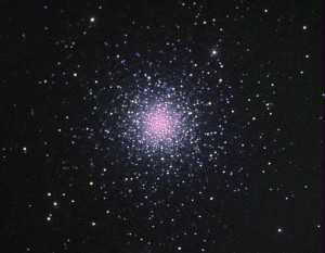 M-3 Observatorio Astronomico El Maestrat cod. J19. Felipe Peña