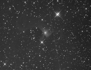 SH2-136 Observatorio Astronómico El Maestrat cod. J19. Felipe Peña.