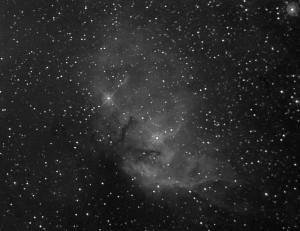 SH2-101 Observatorio Astronómico El Maestrat cod. J19 Felipe Peña