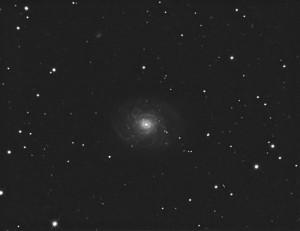 NGC-3486 Observatorio Astronómico El Maestrat cod. J19 Felipe Peña