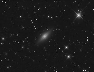 NGC-7814, Observatorio Astronómico El Maestrat cod. J19 Felipe Peña