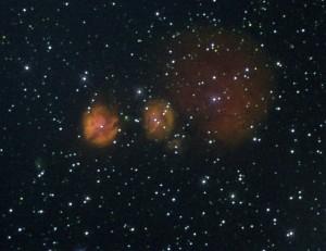 IC-2162 Observatorio Astronómico El Maestrat cód. J19 Felipe Peña
