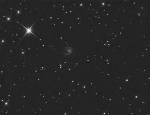 IC-2421 Observatorio Astronómico El Maestrat cód. J19 Felipe Peña