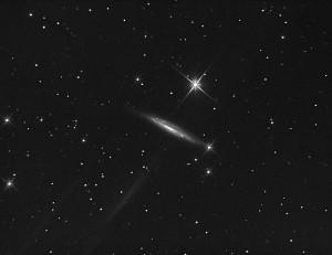 NGC-4157 Observatorio Astronómico El Maestrat J19 Felipe Peña