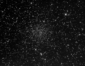 NGC-6791 Observatorio Astronómico El Maestrat cód. J19 Felipe Peña