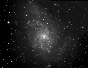 M-33 Observatorio Astronómico El Maestrat cód. J19 Felipe Peña