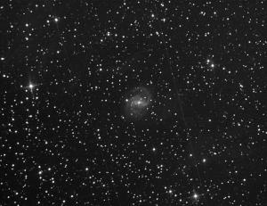 NGC-6951 Observatotio Astronómico El Maestrat cód. J19 Felipe Peña