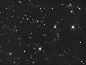 Objeto de Hoag (PGC-54559) Observatorio Astronómico El Maestrat cód. J19 Felipe Peña