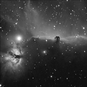 IC-434 Observatorio Astronómico El Maestrat cód. J19 Felipe Peña