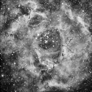 NGC-2244 Observatorio Astronómico El Maestrat cód. J19 Felipe Peña