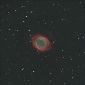 NGC-7293 Observatorio Astronómico El Maestrat cód. J19 Felipe Peña