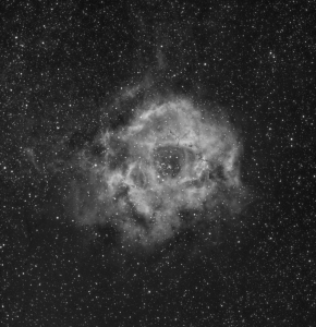 sh2-275 (Rosseta) Observatorio Astronómico El Maestrat cód. J19 Felipe Peña