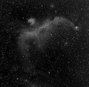 IC-2177 Observatorio Astronómico El Maestrat cód. J19 Felipe Peña