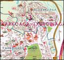 Plano callejero de Bilbao a gran resolución (en PDF)